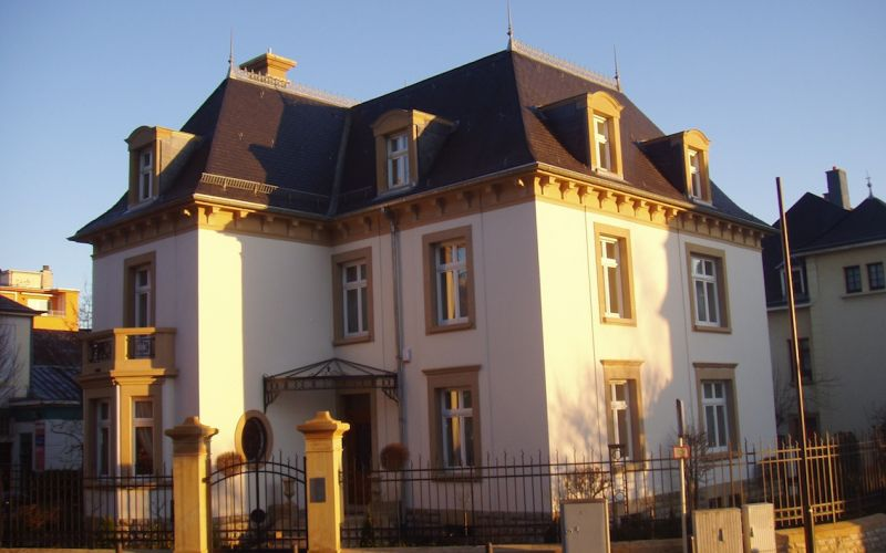 House in Luxembourg (1)